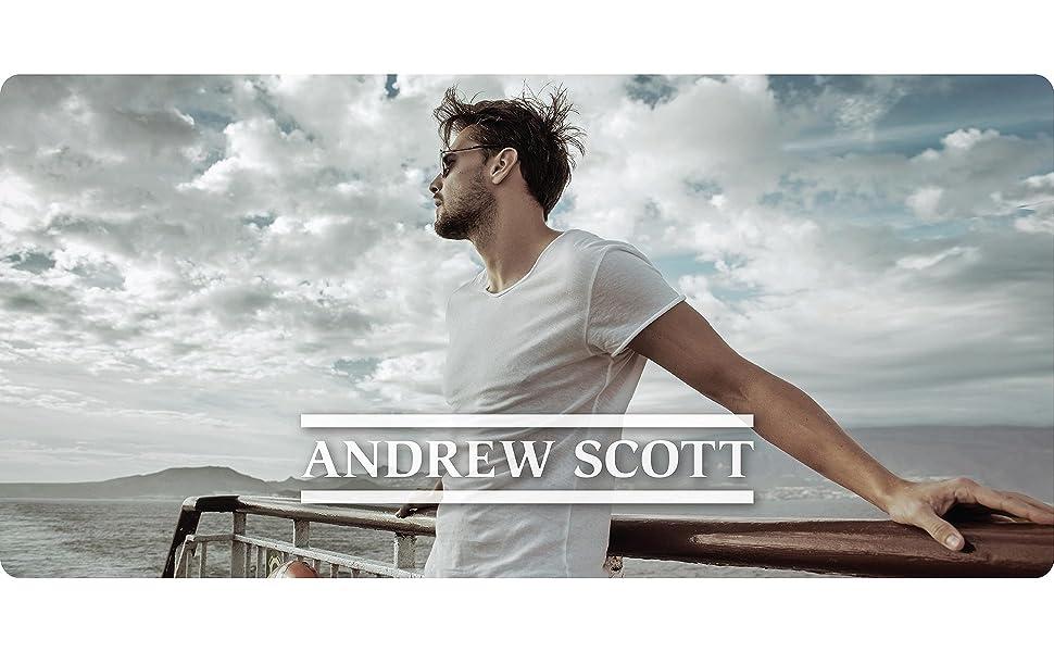 ANDREW SCOTT MENS CLOTHING