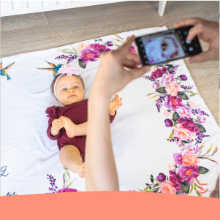 Product feature 2 - DELIVERING COMFORT & CUTENESS
