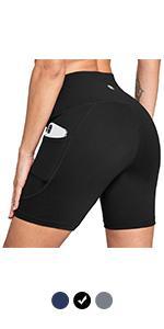 baleaf womens biker shorts