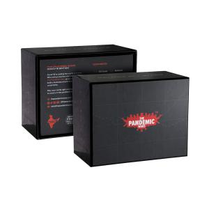 Pandemic wars card game