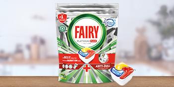 Fairy ADW Platinum