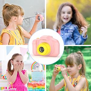 girls toys camera