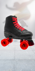 Red Roller