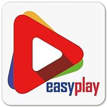 EasyPlay Infiniton