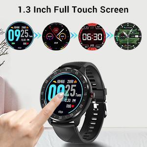 digital watch womens