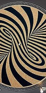 Cork Geometric Art