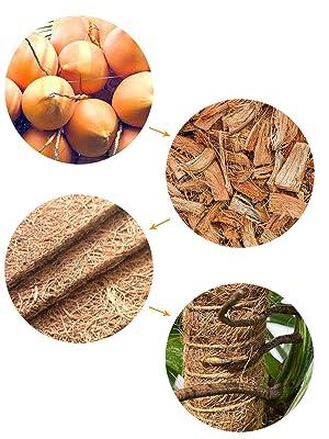 100% Natural Coco Coir