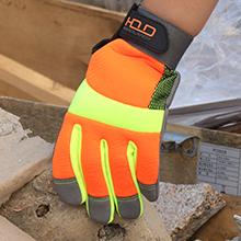 Multifunctional Work Gloves