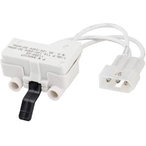 3406109 whirlpool dryer door switch