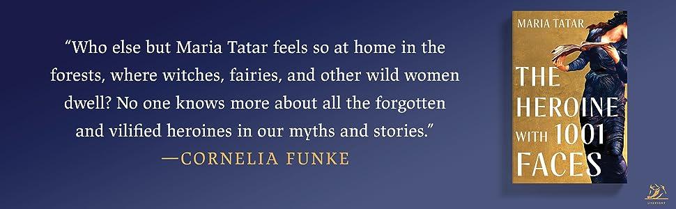 myths, feminist, heroine, hero, folklore