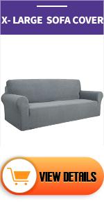 gray sofa cover