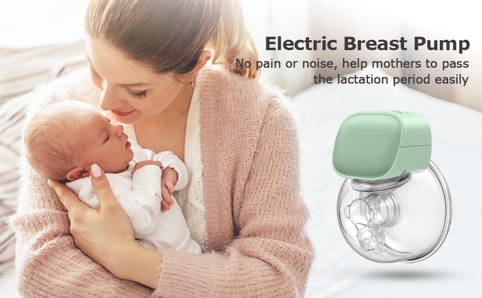 Breastfeeding Breastpump