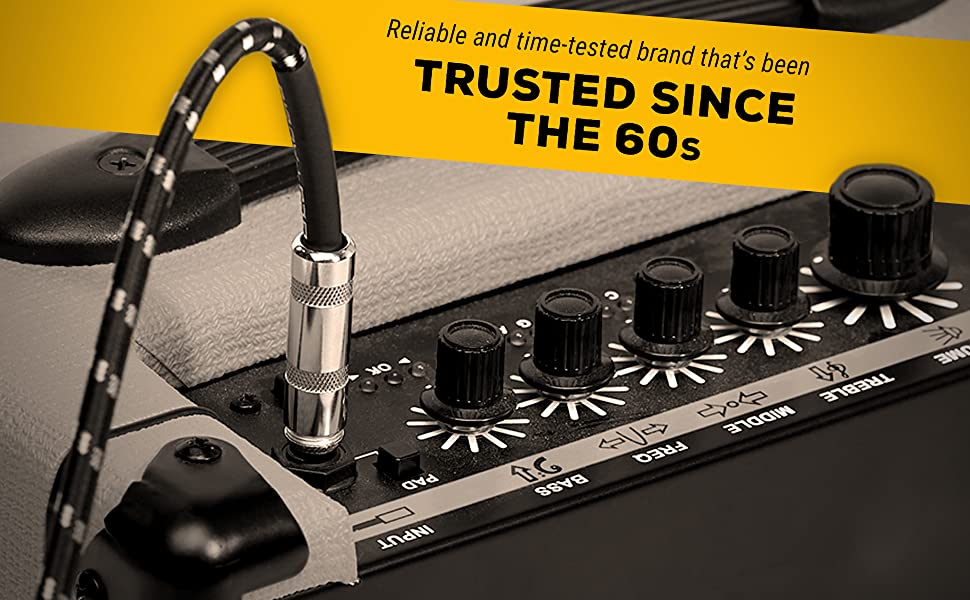 GLS Audio Trusted Since the 60s
