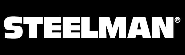 Steelman tools logo