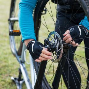 bicycle repairing