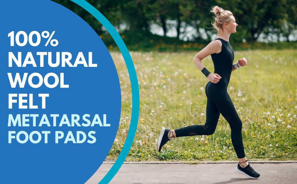 Hapad Metatarsal Foot Pads