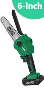Mini Chainsaw battery chainsaw cordless chainsaw