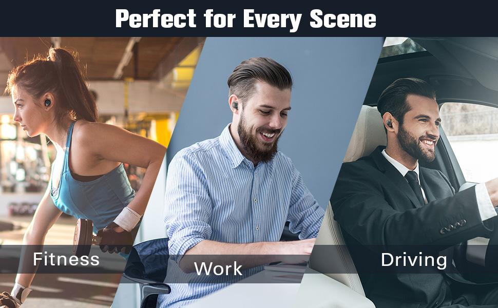 perfect for every scene