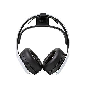 HIDEit Mounts Universal Headset Holder for PlayStation Headphones