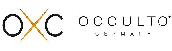 Occulto company logo