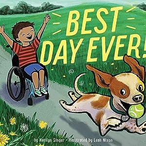 Amazon.com: Best Day Ever! eBook: Singer, Marilyn, Nixon, Leah: Kindle Store
