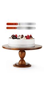 high cake stand