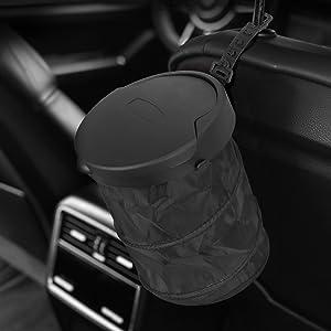 CAR TRASH BIN