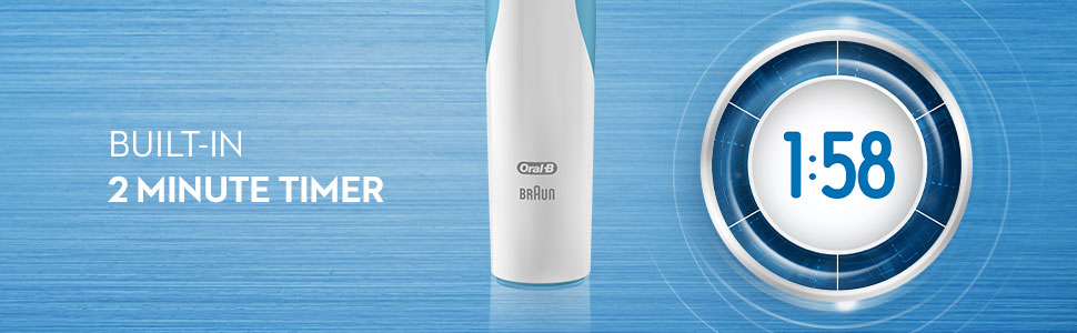 Oral B Pro500 Gum Care Rechargeable Toothbrush