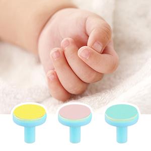 Safe Use for Baby Fingernails