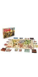 Risk,リスク,ボードゲーム