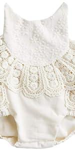 baby lace dress
