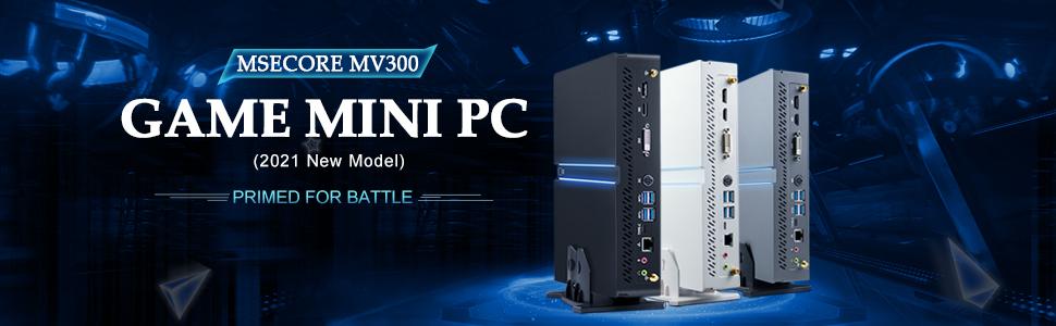 Gaming mini PC