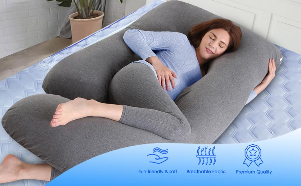 Maternity Belly Support Pillows,Pregnancy Support Pillow,maternity body pillow,full body pillows