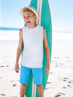 boys tank top sleeveless shirt