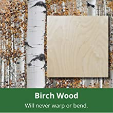 Baltic Birch