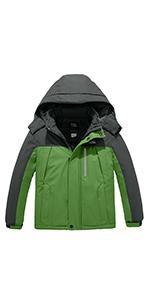 boyamp;#39;s ski jackets