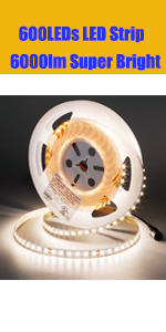 white led light strip