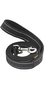 Dog Reflective Leash Belt