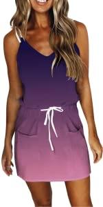womens summer dresses