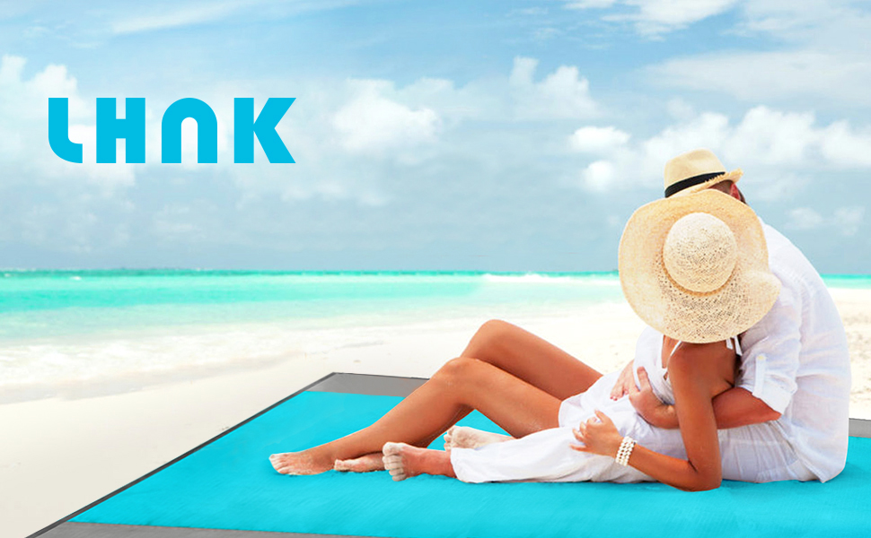 enjoy your couple beach time
