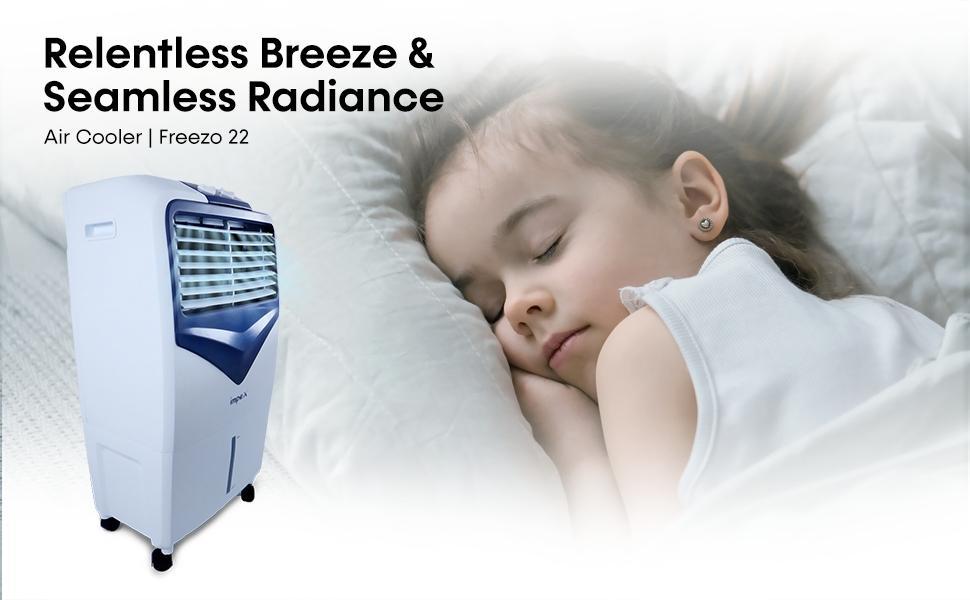 impex freezo 22 air cooler