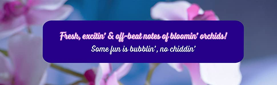 Plum BodyLovin' Orchid-You-Not Shower Gel