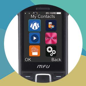 big battery cheap phone large icon keypad basic  mobile phone sim free unlock power bank