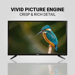 Vivid Picture Engine