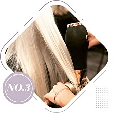 human hair tape in hair extensions