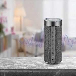 Pulse Speaker Amazon Alexa