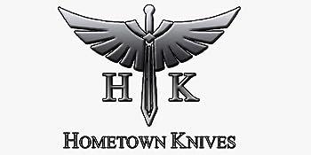 Logo HomeTown Knives