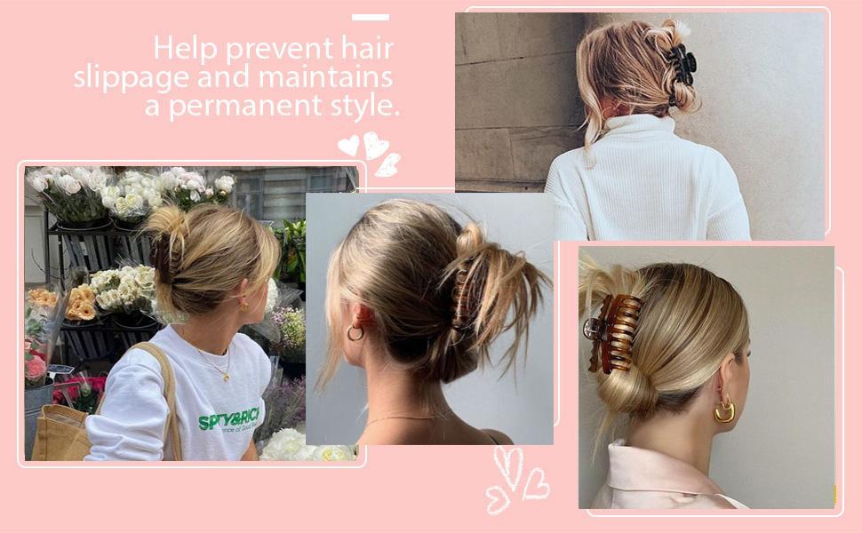 hair clips 3