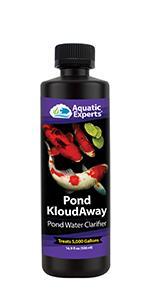 pond kloudaway