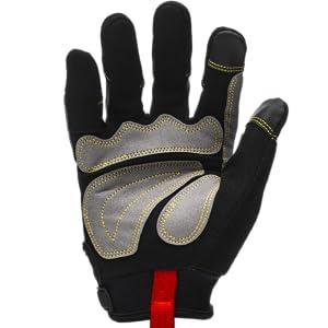 KAYGO Mechanic Gloves KG125MB